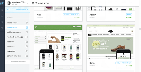 00 theme store choosetheme